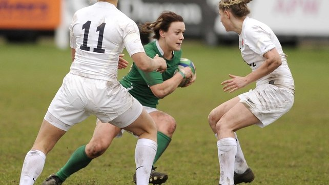 Irish veteran Lynne Cantwell gears up for another Six Nations campaign