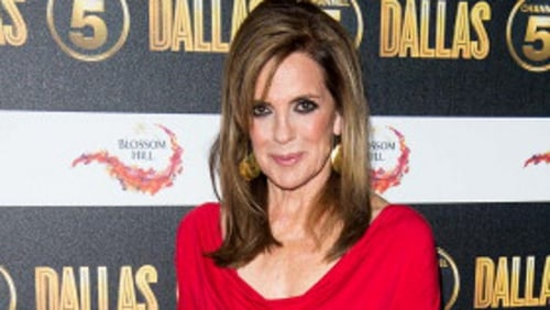 Linda Gray: I miss Larry every day