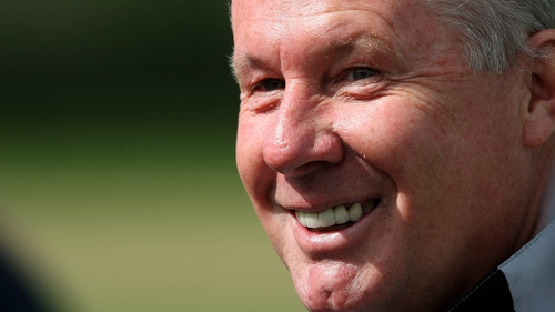 Liam Brady will step down from his role as head of Arsenal youth academy in May 2014