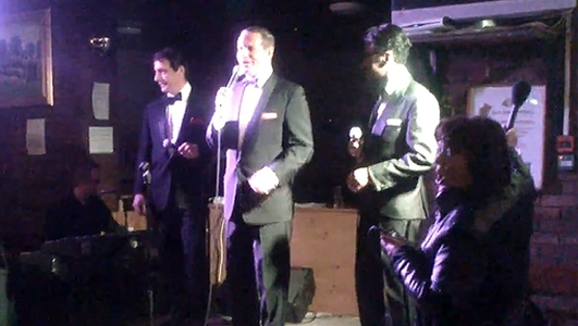 The Rat Pack In Finglas!