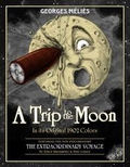 Georges Melies - A Trip To The Moon