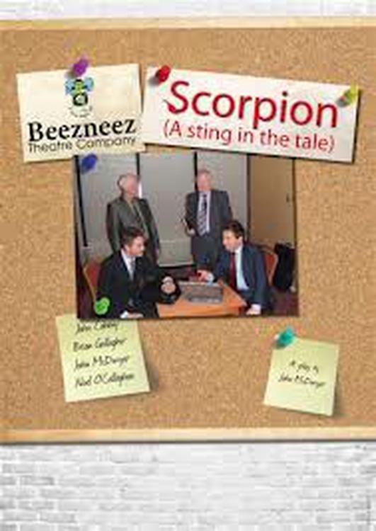 Theatre - Scorpion