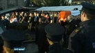 Thousands pay respects to Det Garda Adrian Donohoe