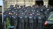 Thousands attend State funeral of Det Garda Adrian Donohoe