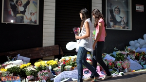 235 people were killed in the night club fire, and over 140 were hospitalised