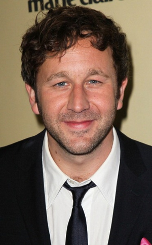 Chris O'Dowd is to be filmed for the UK's National Theatre Live cinema screenings