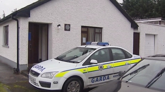 Garda Station Closures