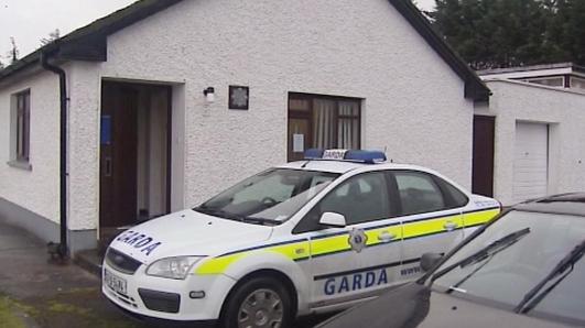 95 Garda stations close