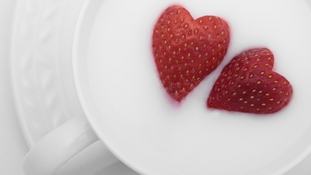 Valentines ideas for food lovers
