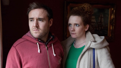 Tyrone and Fiz hatch a plan to runaway with Ruby