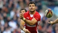 Gatland makes six changes for Scotland clash