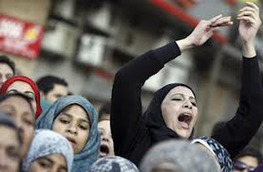 Egypt - Public Reaction to the Coup