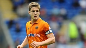 Doyle remains on the books of a Wolves side who are struggling in the Championship