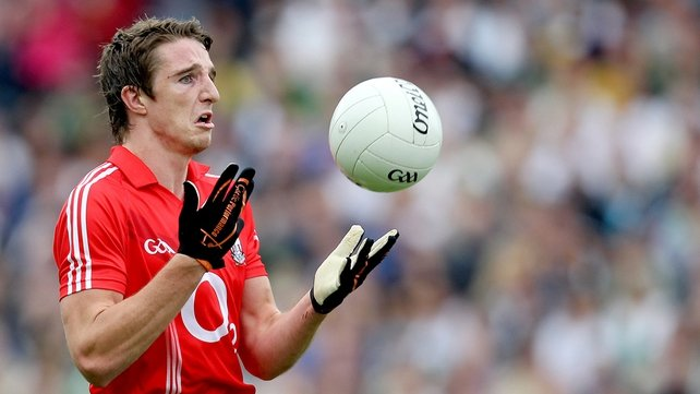 Walsh concentrated solely on football with Cork last year
