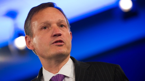 Barclays chief executive Antony Jenkins is to waive his bonus for last year