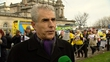 INMO seeking re-engagement with HSE ahead of planned strike