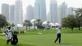 Sterne holds on to Dubai lead
