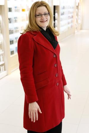 Joanne Ahern