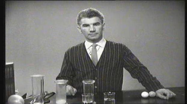 Ben Sherry presents Telefís Scoile 1964