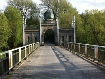 Episode 2: Abhainn Mhór (The Blackwater)