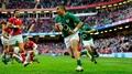 Zebo back but no Bowe for Ireland