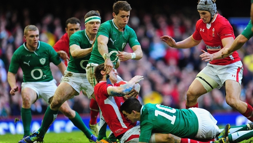 Ireland opened this year's Six Nations campaign with an excellent away win at the Millennium Stadium