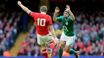 Rory Best looks forward to Ireland's next Six Nations match against Scotland.