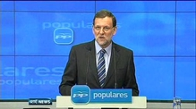 Spanish PM denies secret payment claims