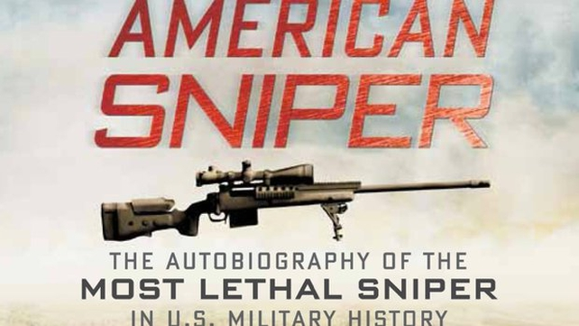 American Sniper author Chris Kyle was shot dead yesterday