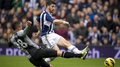 Clarke: Long still important to Baggies