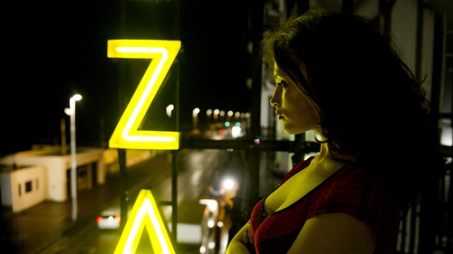 Byzantium - Receives its Irish premiere during Spotlight: New Irish Film at the IFI