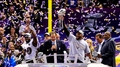 Ravens edge out 49ers to claim Super Bowl