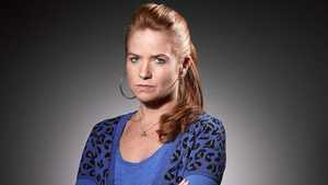 Bianca set to find happiness on Eastenders with the arrival of her new boyfriend
