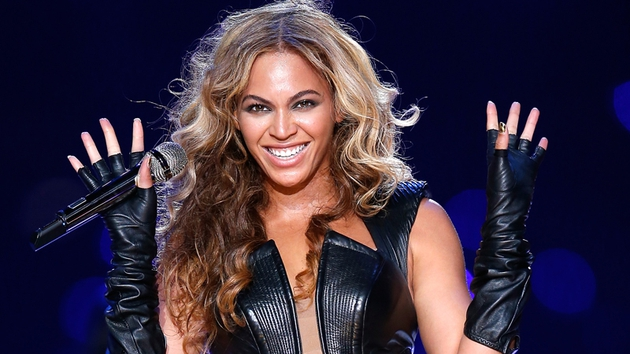 Beyoncé is Bing's most-searched celeb of the year