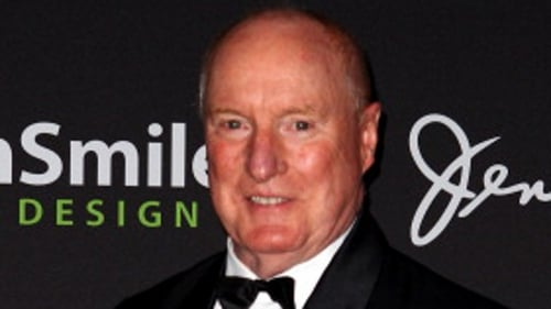 Home and Away star Ray Meagher has no plans to retire