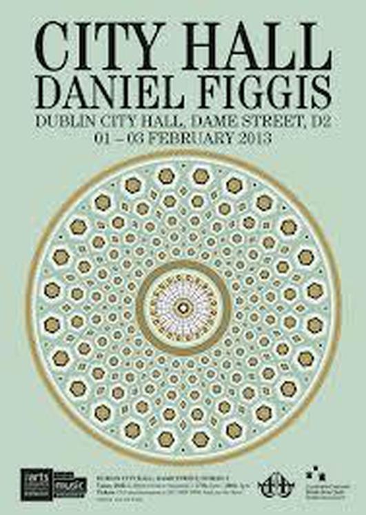 Daniel Figgis - 'City Hall'