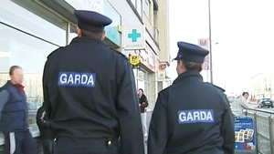 The announcement fulfils the Government commitment last year to recruit 300 new gardaí