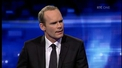 Simon Coveney discuss the horse meat controversy