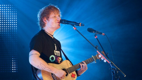 Ed set for Dublin in-store