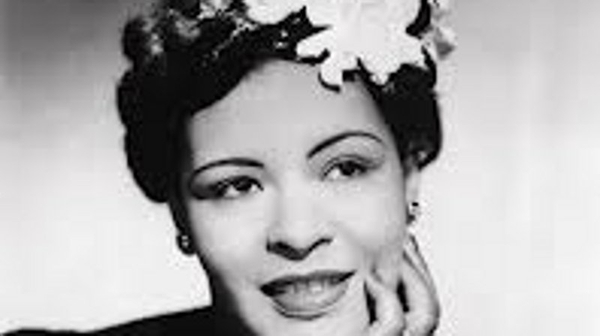 Billie Holiday (1915-1959) seen through the eyes of Elizabeth Hardwick in The Red Thread