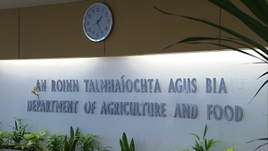 The Department of Agriculture is satisfied there is no risk to consumers due to the case