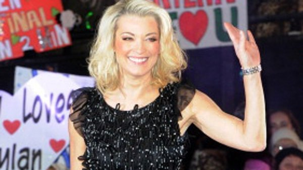 Gillian Taylforth is joining the cast of Hollyoaks
