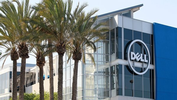 Dell announces biggest deal on record for the technology sector