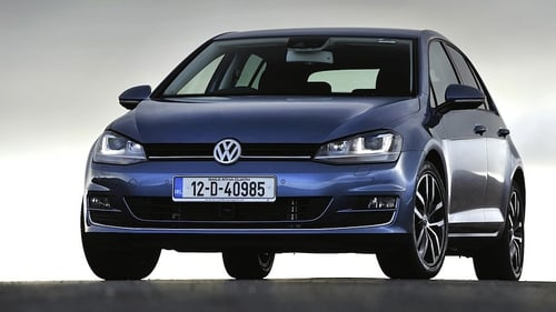 Volkswagen claimed the No 1 position with 2,137 registrations, a market share of 12.37%