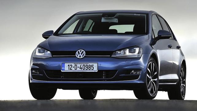 VW No1