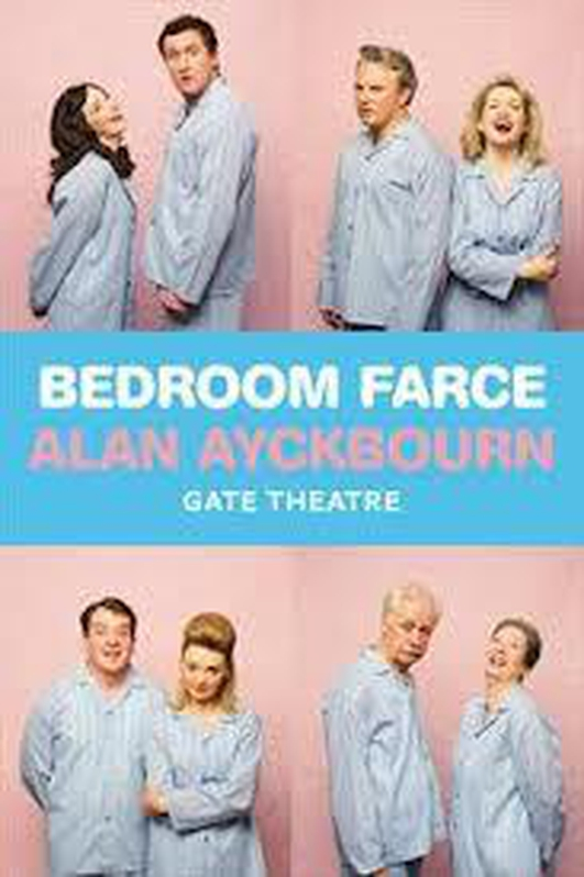 Theatre Review - Bedroom Farce