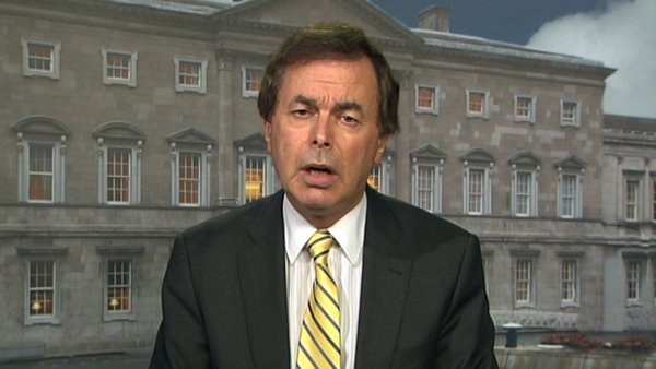 Minister for Justice Alan Shatter has said no question mark hangs over the independence of the judiciary