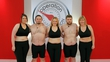 Kathryn & Operation Transformation Weigh in No 5 in assoc with Safefood