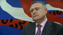 Brendan Howlin discusses the Magdalene Laundries report, Wexford hospital and the promissory notes