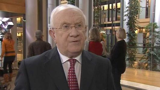 Pat the Cope Ó Gallachóir  MEP  Fianna Fáil.
